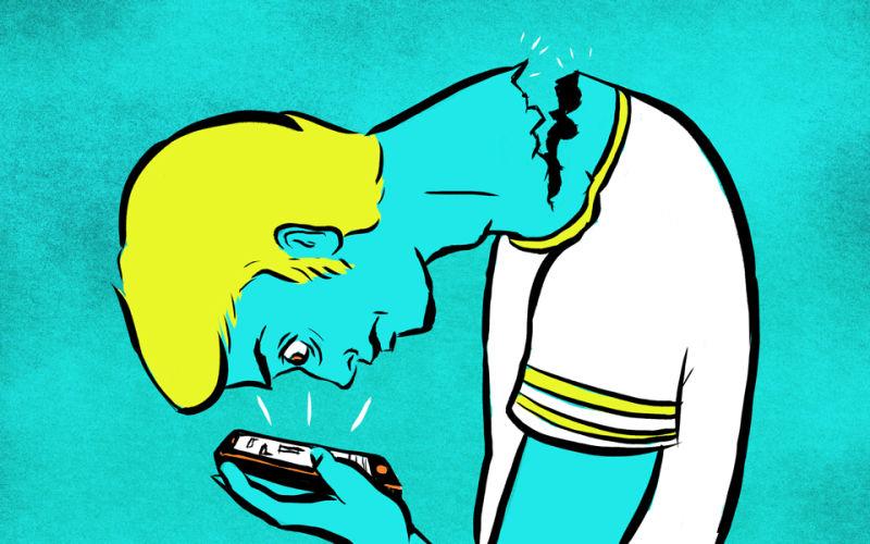 Dolore alla cervicale: come prevenire la cervicalgia adottando la postura corretta.