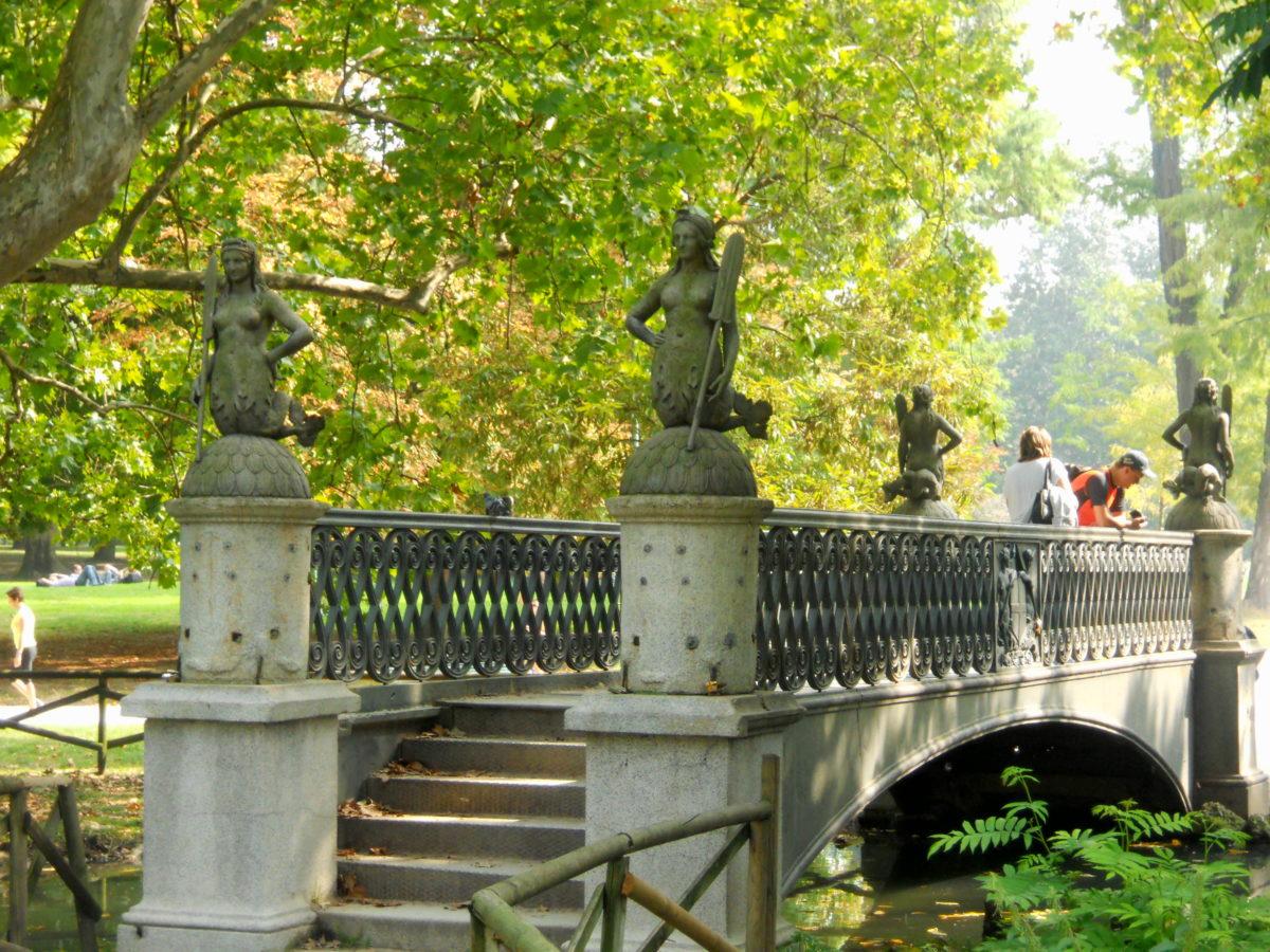 Tutti i parchi dove correre e allenarsi all'aperto a Milano