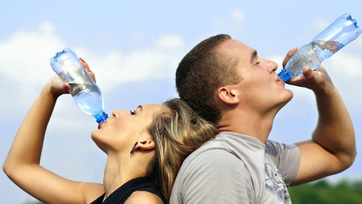 Idratazione Sportiva: quanto e cosa bere quando ci alleniamo?