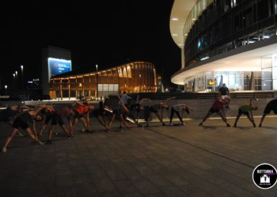 Foto-allenamento-Piazza Gae Aulenti-10