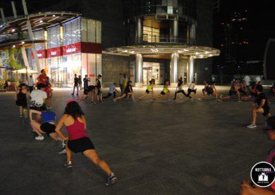 Foto-allenamento-Piazza Gae Aulenti-12