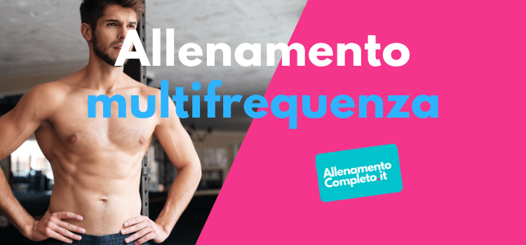Allenamento in multifrequenza